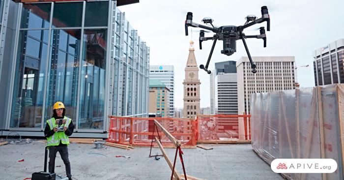 TECNOLOGÍA-CONSTRUCCION-DRONE-CERTIIFCADOS