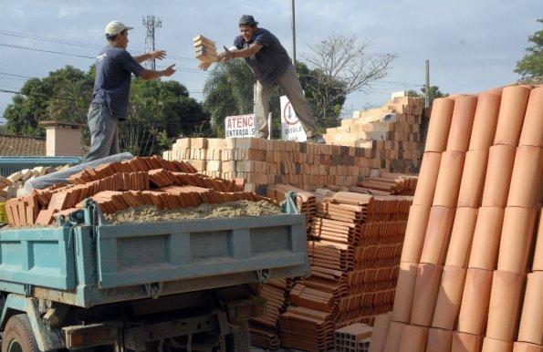 Materiales más demandados por el sector constructor ecuatoriano