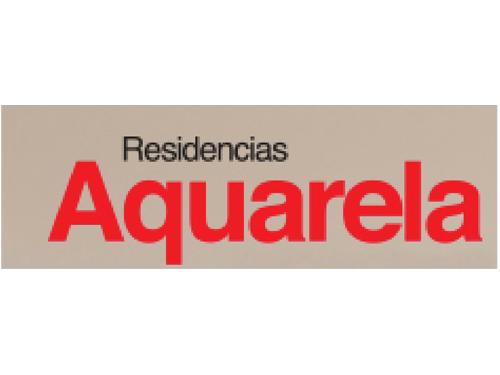 RESIDENCIAS AQUARELA