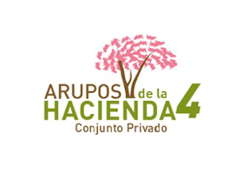 ARUPOS DE LA HACIENDA 4