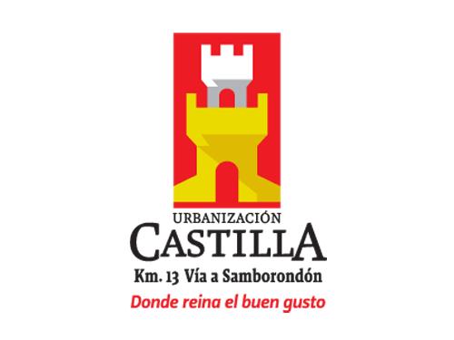 URBANIZACIÓN CASTILLA