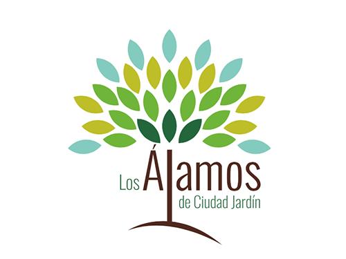 LOS ALAMOS DE CIUDAD JARDIN