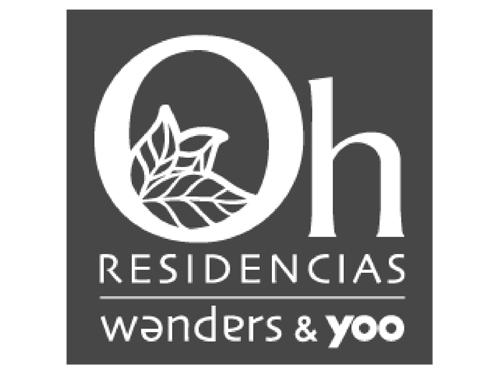 Residencias Wenders & Yoo