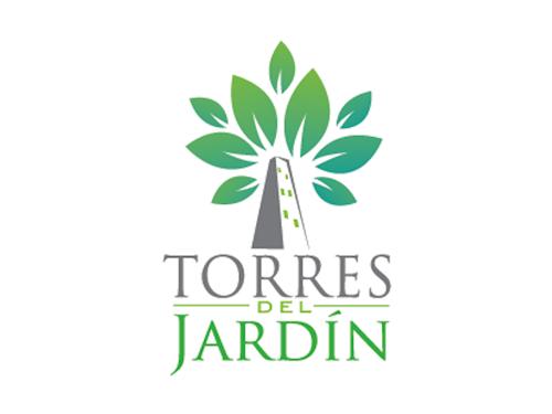 TORRES DEL JARDÍN