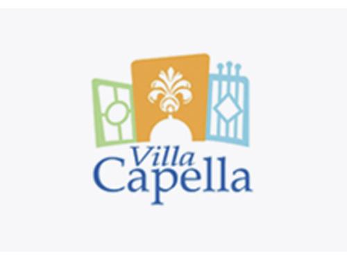 VILLA CAPELLA